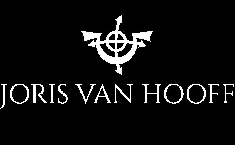 Joris Van Hooff - Goudsmid